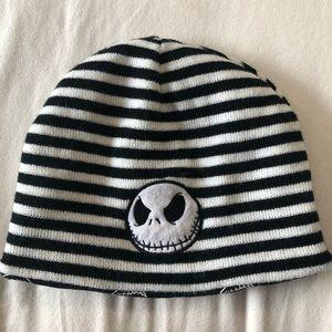 Jack skeleton beanie